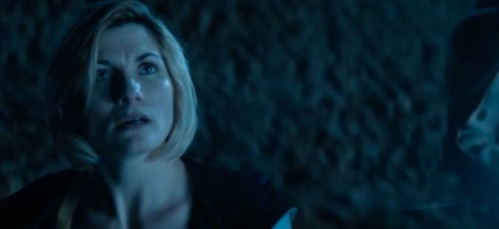 Doctor Who season 11, episode 2: What is the Timeless Child