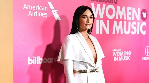 f52d575bac34 Kacey Musgraves' Caped Blazer Look Has Us Rethinking All of Our Holiday  Party Outfits | Best TV News