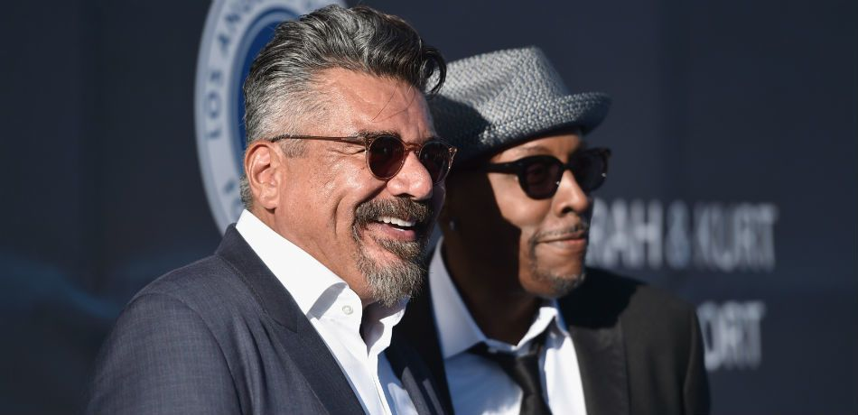 George Lopez's Battery Charges Dropped After Victim Fails To