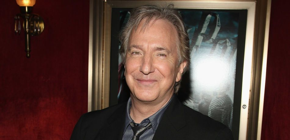 c7c1585696a Top 5  Harry Potter  Scenes Starring Alan Rickman As Professor Snape ...