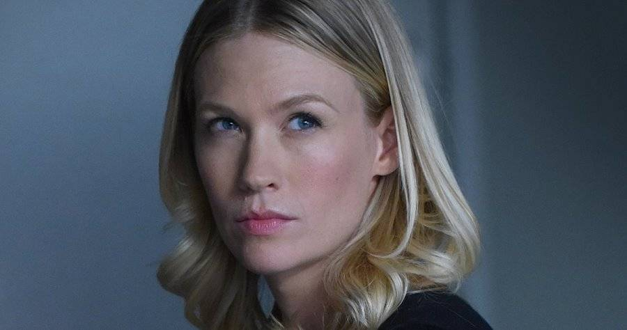 January Jones Joins Netflix Drama Series 'Spinning Out