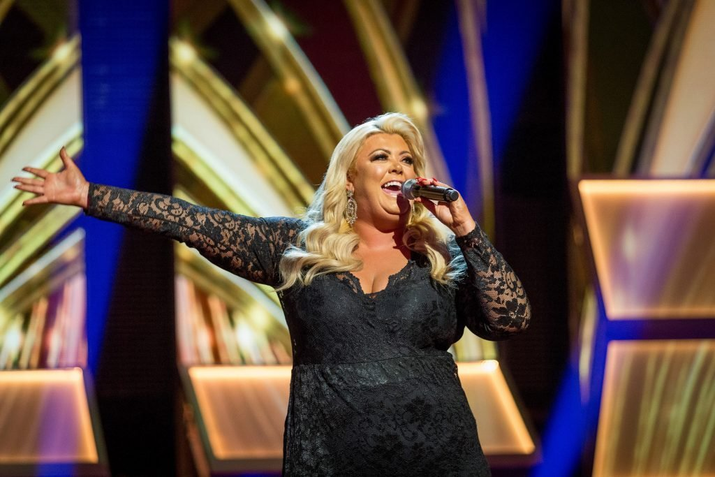 78119f0ce47a1 Gemma Collins 'lined up for Celebrity X Factor' after creating TV gold on  Dancing On Ice   Best TV News