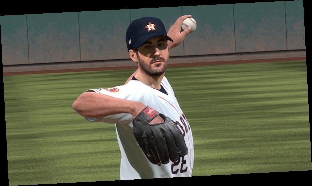 Mlb The Show 2020.Mlb The Show 20 Who Will Be The 2020 Cover Athlete Five
