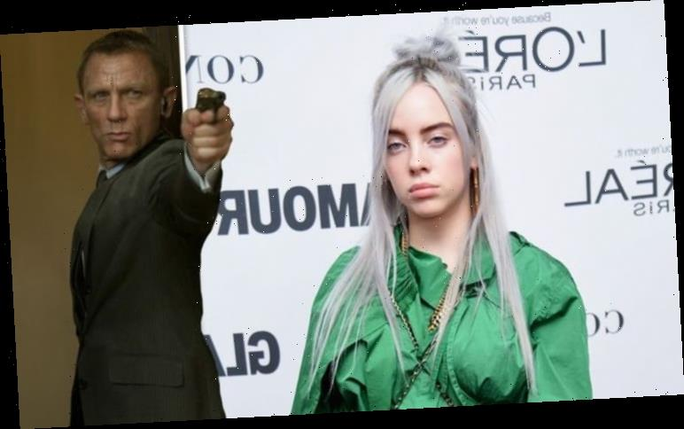 Billie Eilish Who Sings The James Bond Theme Tune Incredible Story Of Billie Eilish Best Tv News