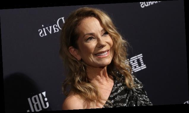 Kathie Lee Gifford 66 Daughter Cassidy 26 Are Twins In