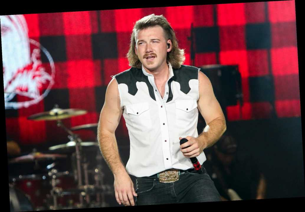 Morgan Wallen Returns With Evocative New Song More Than My Hometown Best Tv News